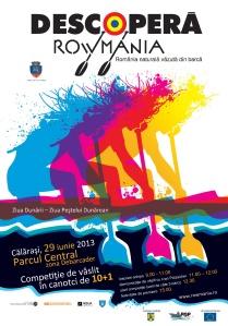 Poster-Descopera-Rowmania-Calarasi